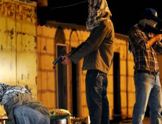 #SpecOps: Undercover in Nablus
