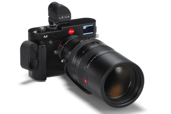 Leica M Review (M as in Milestone)