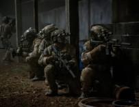 Seal Team Six: Angriff auf Osama bin Laden Trailer