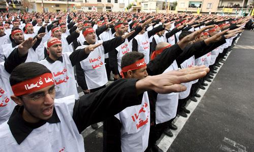 LEBANON PALESTINIAN ISRAEL GAZA CONFLICT