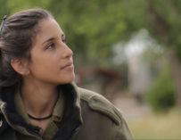 Unter dem IDF Helm