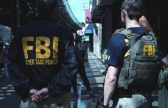 Mit usa hinter die Kulissen des FBI New York schauen
