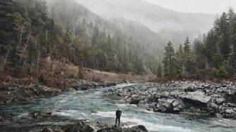 Survival Basics – Mentale Vorbereitung für Survival Situationen